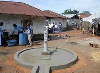 Rural Boreholes and Rehabilitation 3