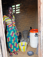 Sustainable Access to improved WASH Services