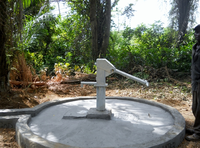 Rural Boreholes and Rehabilitation 2