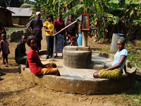 James Town Well Restoration