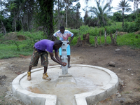 Panta District Rural Water Project 2