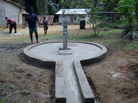 Rural Boreholes and Rehabilitation 5