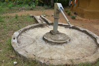 Billy Town Well Restoration
