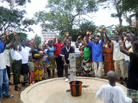 Rural Boreholes and Rehabilitation 1