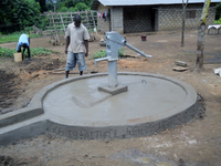 Panta District Rural Water Project 1